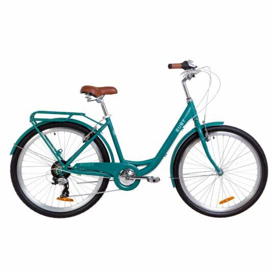 Велосипед 26 Dorozhnik RUBY 2019 3