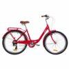 Велосипед 26 Dorozhnik RUBY 2019 8