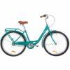 Велосипед 26 Dorozhnik RUBY планет. 2019 6