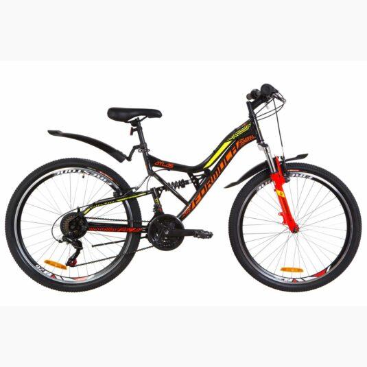 Велосипед 26 Formula ATLAS  2019 3