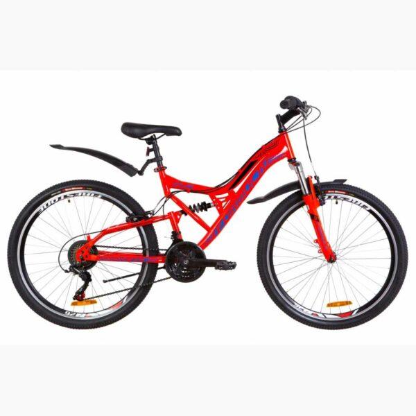 Велосипед 24 Formula ATLAS 2019 10