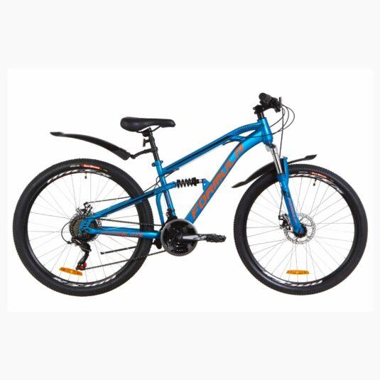 Велосипед 26 Formula BLAZE DD 2019 2