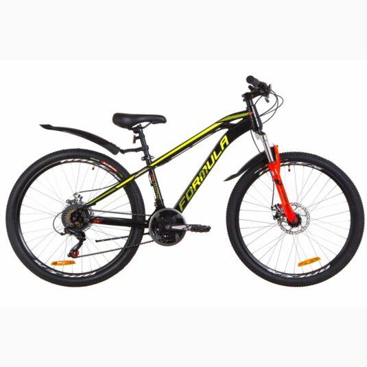 Подростковый Велосипед 26 Formula DAKAR DD 2019 3