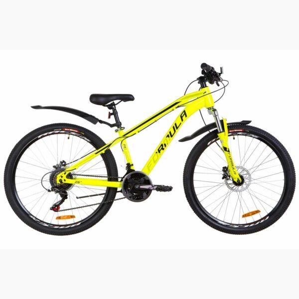 Подростковый Велосипед 24 Formula DAKAR DD  2019 8