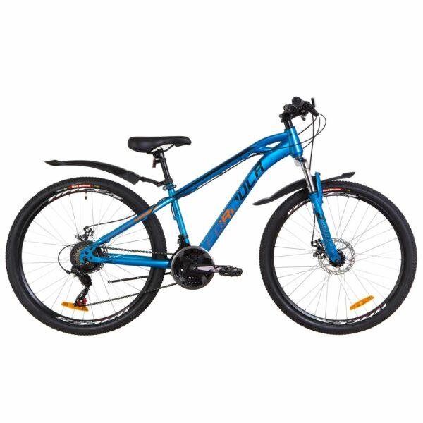 Подростковый Велосипед 26 Formula DAKAR DD 2019 17