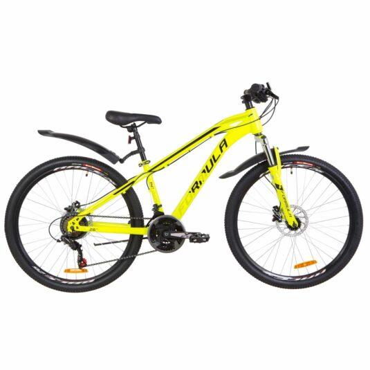 Подростковый Велосипед 26 Formula DAKAR HDD 2019 2