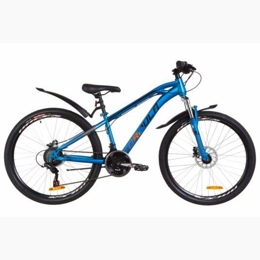 Подростковый Велосипед 26 Formula DAKAR HDD 2019 1