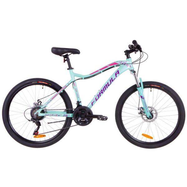 Женский Велосипед 26  Formula MYSTIQUE 1.0 DD 2019 10