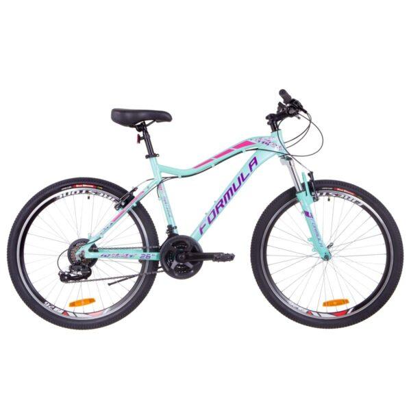 Женский Велосипед 26  Formula MYSTIQUE 2.0 2019 11