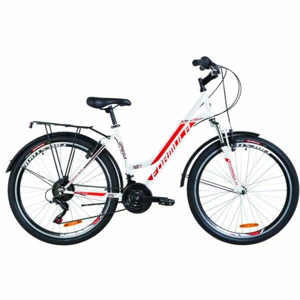 Женский Городской Велосипед 26 Formula OMEGA 2019 18