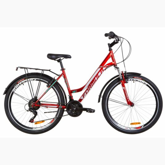 Женский Городской Велосипед 26 Formula OMEGA 2019 1