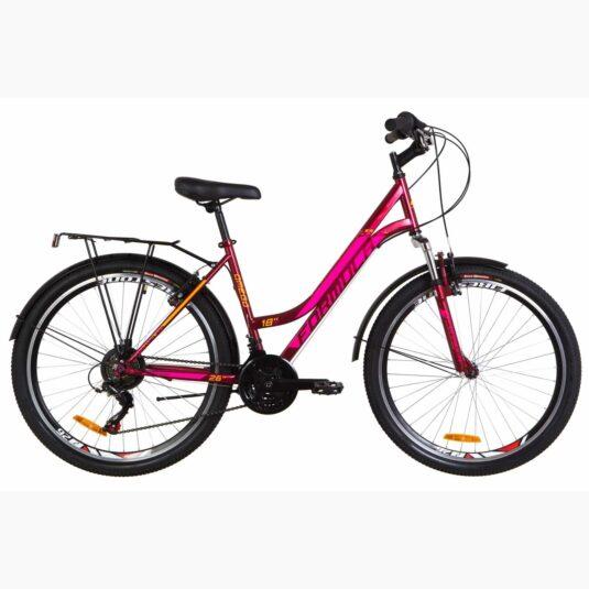 Женский Городской Велосипед 26 Formula OMEGA 2019 3