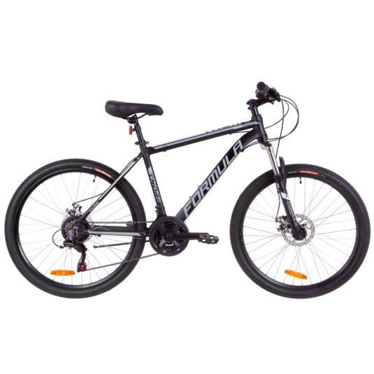 Подростковый Велосипед 26  Formula THOR 1.0 DD 2019 3