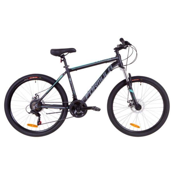 Подростковый Велосипед 26  Formula THOR 1.0 DD 2019 15