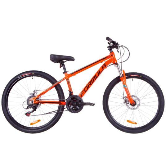 Подростковый Велосипед 26  Formula THOR 1.0 DD 2019 1