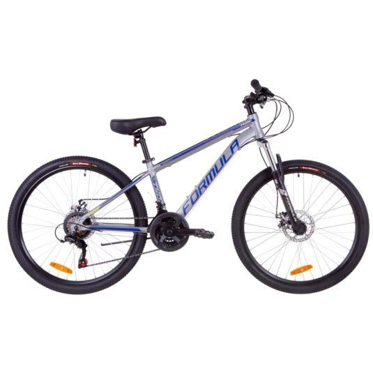 Подростковый Велосипед 26  Formula THOR 1.0 DD 2019 5