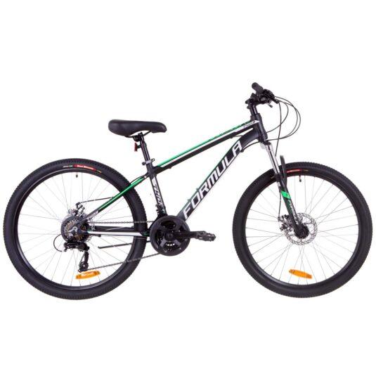 Подростковый Велосипед 26  Formula THOR 2.0 DD 2019 2