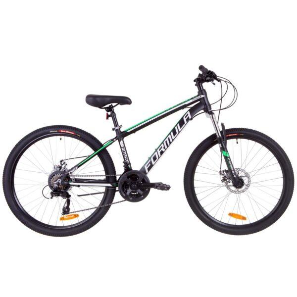 Подростковый Велосипед 26  Formula THOR 2.0 DD 2019 16