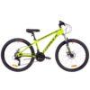 Подростковый Велосипед 26  Formula THOR 2.0 DD 2019 4
