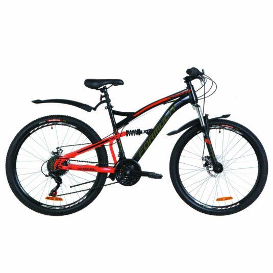 Велосипед 26 Formula X-ROVER DD 2019 2