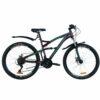 Велосипед 26 Formula X-ROVER DD 2019 5
