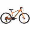 Велосипед 26 Optimabikes F-1 DD  2019 4