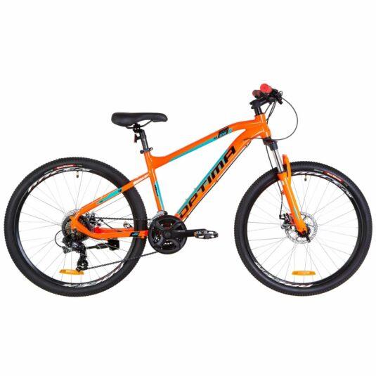 Велосипед 26 Optimabikes F-1 DD  2019 1