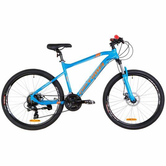 Велосипед 26 Optimabikes F-1 DD  2019 3