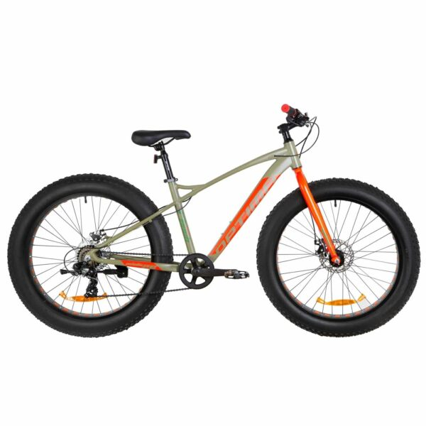 Велосипед 26 Optimabikes PALADIN DD 2019 2