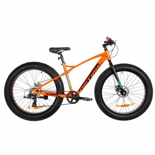 Велосипед 26 Optimabikes PALADIN DD 2019 1