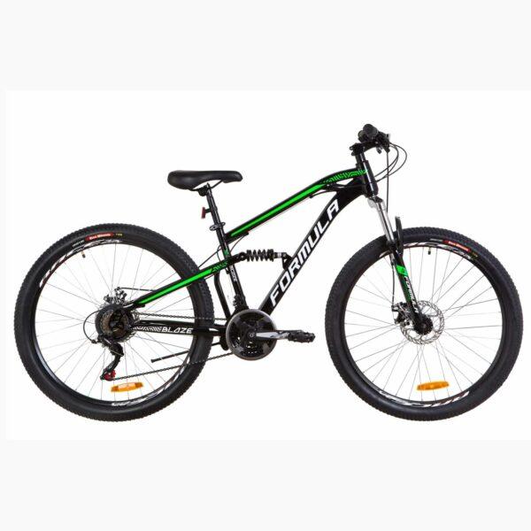 Велосипед 27.5 Formula BLAZE DD 2019 10