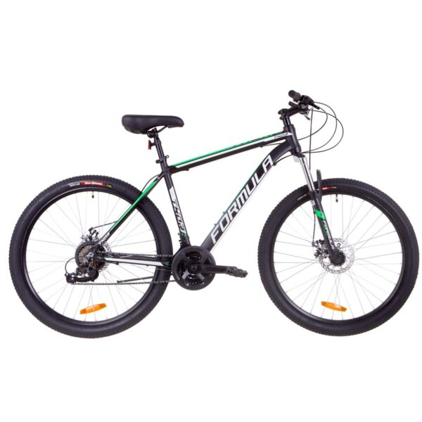 Горный Велосипед 27.5  Formula THOR 2.0 DD 2019 6