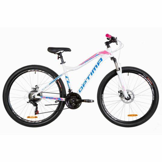 Велосипед 27.5 Optimabikes ALPINA DD 2019 1