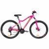 Велосипед 27.5 Optimabikes ALPINA DD 2019 5