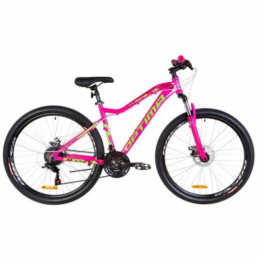 Велосипед 27.5 Optimabikes ALPINA DD 2019 2