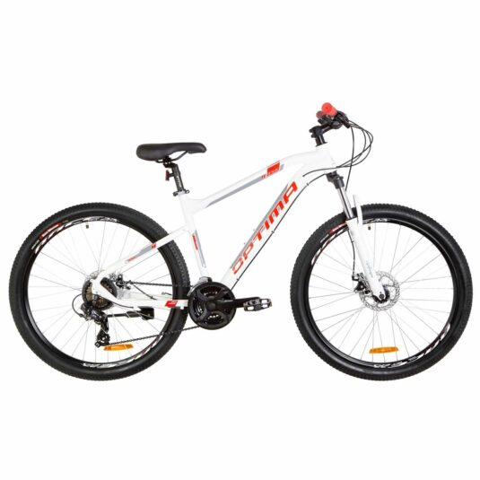 Велосипед 27.5 Optimabikes F-1 DD  2019 3