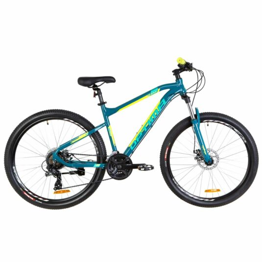 Велосипед 27.5 Optimabikes F-1 DD  2019 1