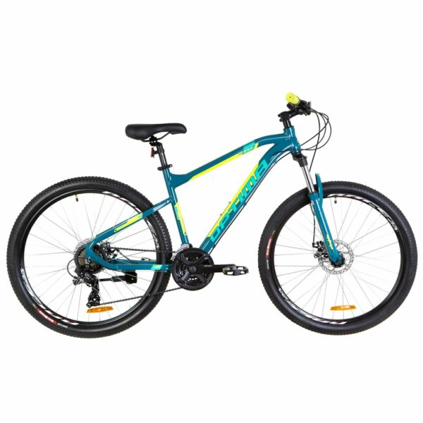 Велосипед 27.5 Optimabikes F-1 DD  2019 8