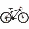 Велосипед 27.5 Optimabikes MOTION DD 2019 2