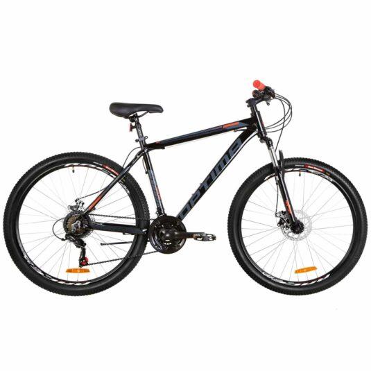 Велосипед 27.5 Optimabikes MOTION DD 2019 1