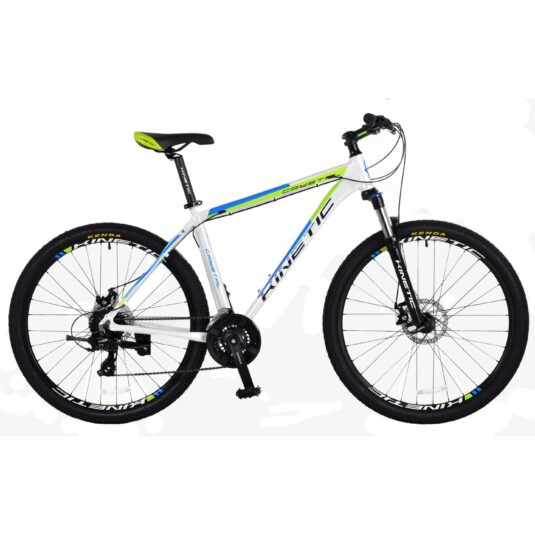 Горный Велосипед 27,5 KINETIC CRYSTAL 2019 1