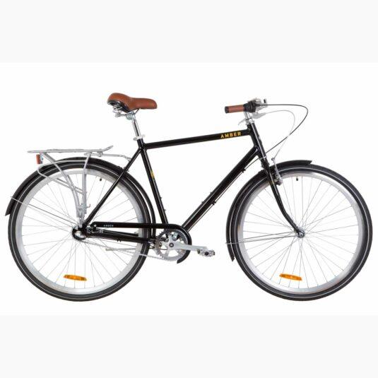 Велосипед 28 Dorozhnik AMBER планет. 2019 1