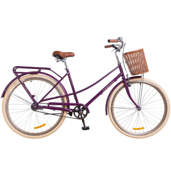 Городской Велосипед 28 Dorozhnik COMFORT FEMALE 2019 4