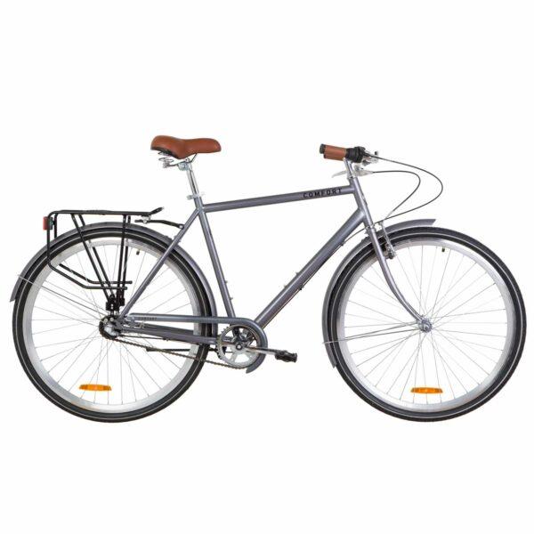 Городской Велосипед 28 Dorozhnik COMFORT MALE 2019 3