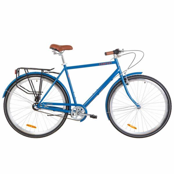 Городской Велосипед 28 Dorozhnik COMFORT MALE 2019 5