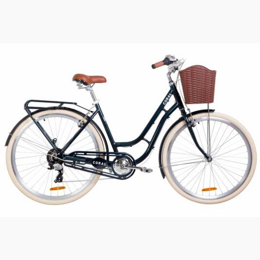Велосипед 28 Dorozhnik CORAL 2019 1