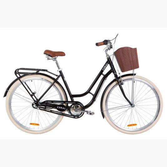 Велосипед 28 Dorozhnik CORAL планет. 2019 4