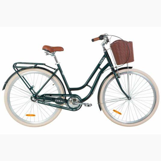 Велосипед 28 Dorozhnik CORAL планет. 2019 1