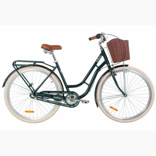 Велосипед 28 Dorozhnik CORAL  планет. 2019 6