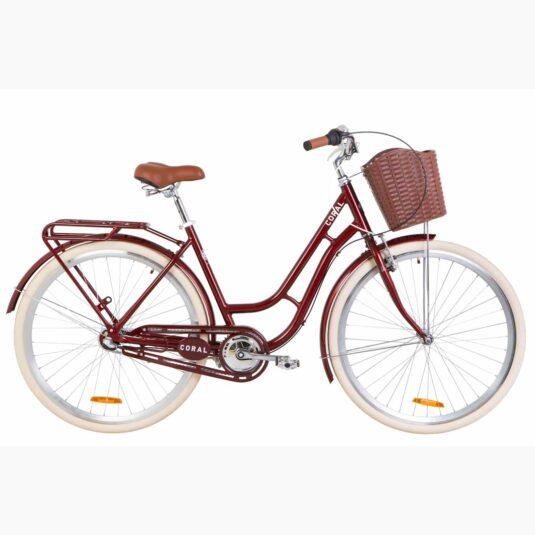 Велосипед 28 Dorozhnik CORAL планет. 2019 3